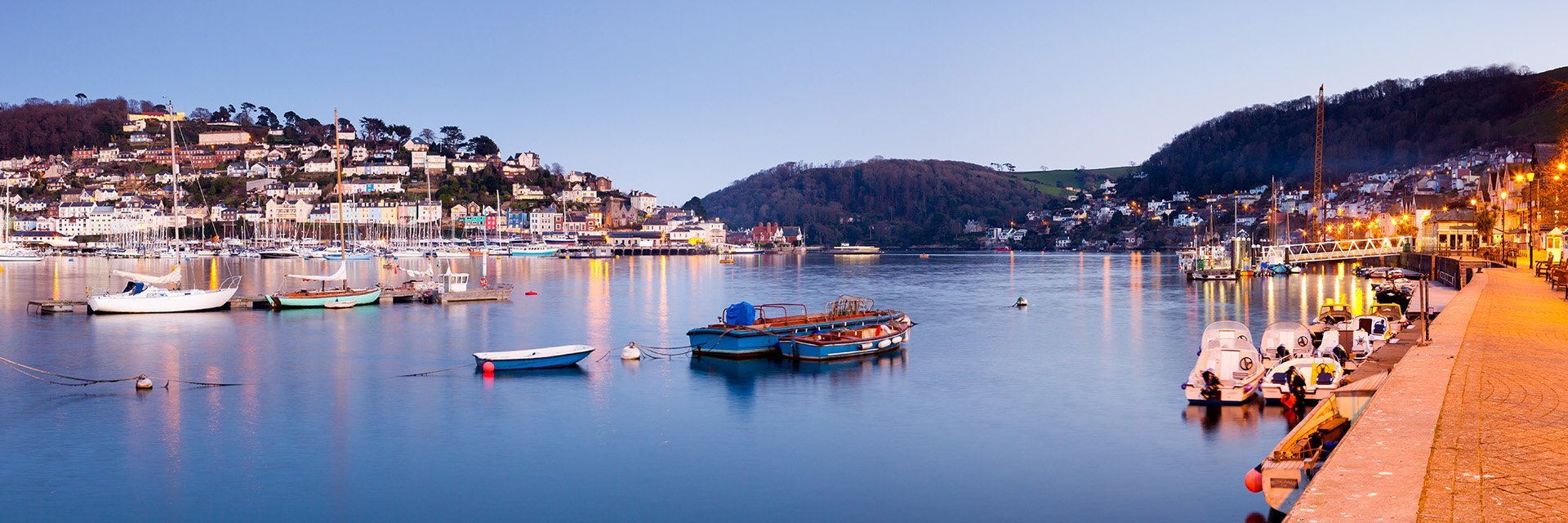 Quayside at Dartmouth - Latest News