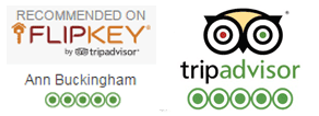 Trip Advisor & FlipKey - Dartmout Harbour Heights - Stunning Self Catering in Dartmouth