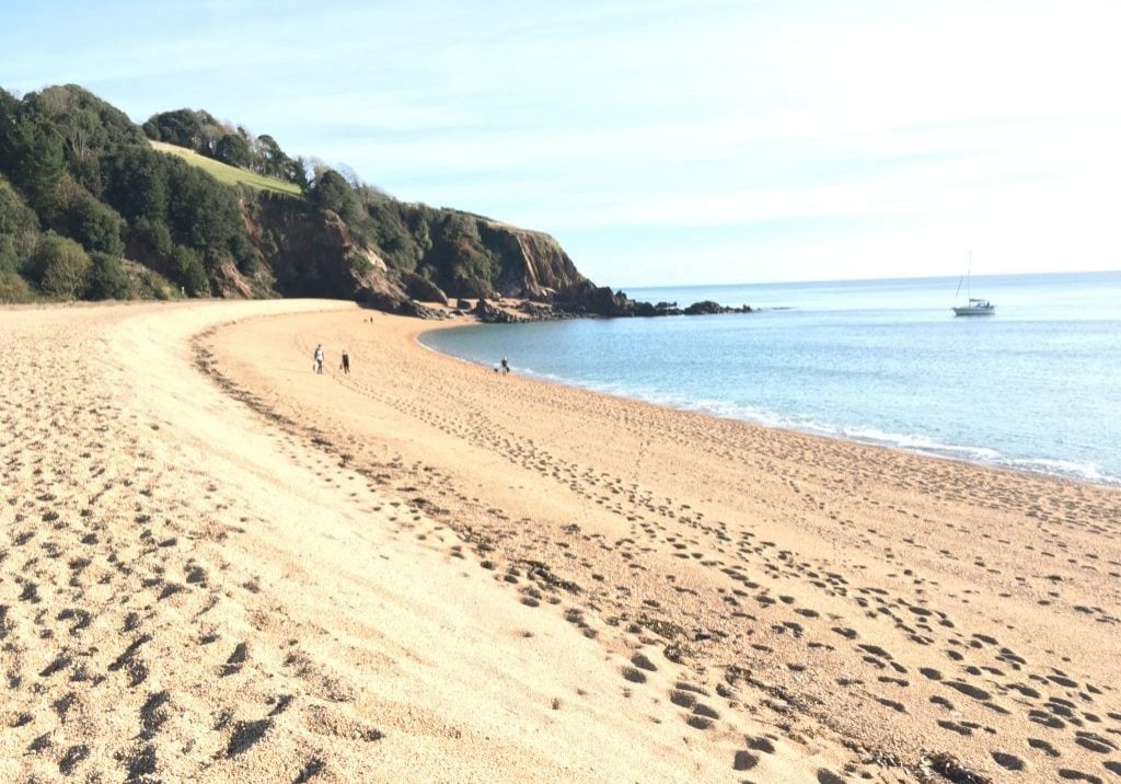 Beach - Things To Do In Dartmouth