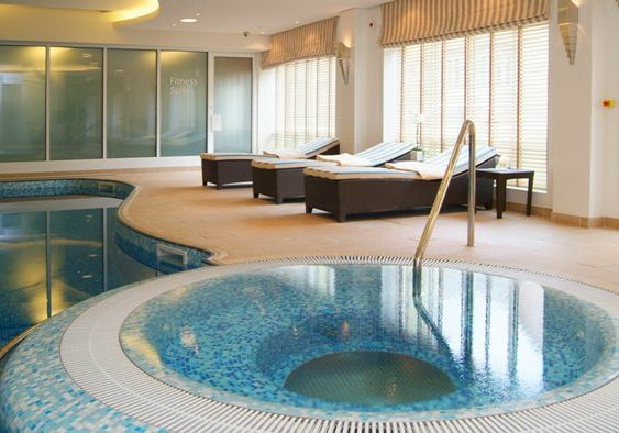 Spas - Things To Do In Dartmouth